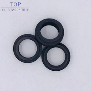Factory directly sell cheap split ring carbon graphite rings best