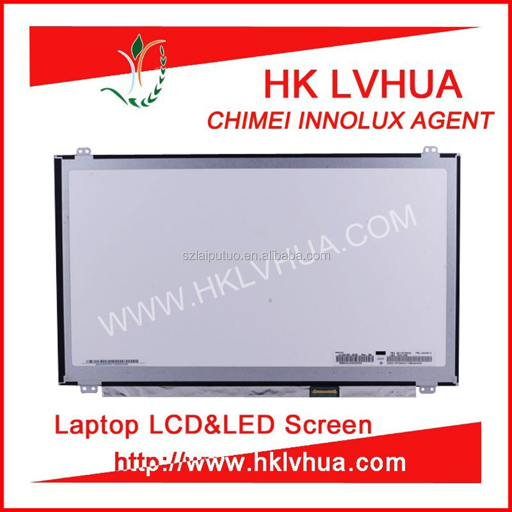 15.6 FHD led screen lcd monitor computer spare parts N156HGE-EAB for HP laptop