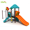 Used Outdoor Play Children Playground