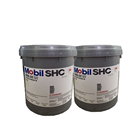 Mobil SHC 522 Hydraulic oil High-pressure pump Gear pump gear oil