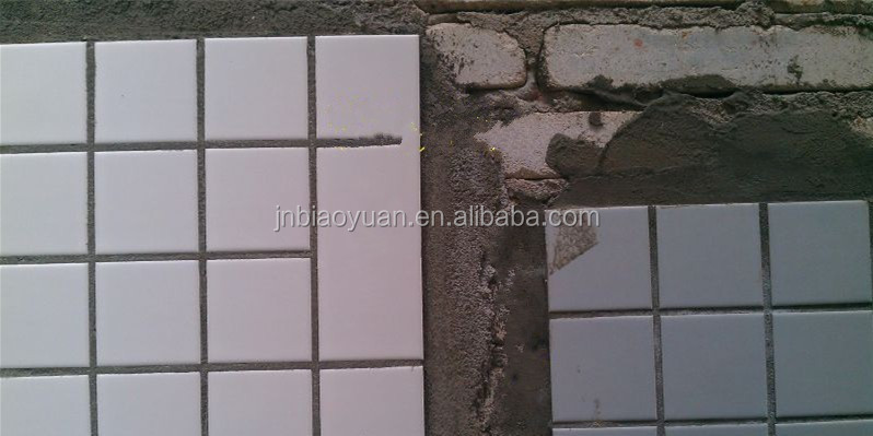 Flexible Tile adhesive for Interior and exterior walls and floors