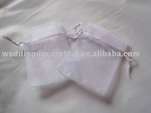 Wedding Organza Bag