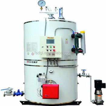 Industrial Horizontal Fire Tube Steam Boiler Malaysia - Buy ...