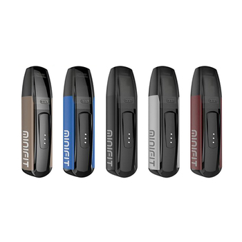 Justfog Minifit System with 1.5ml Refillable Pod Portable Electric Cigarette