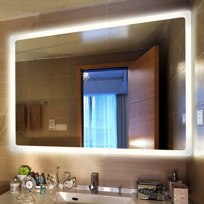 Led Touch Screen Bathroom Smart Mirror