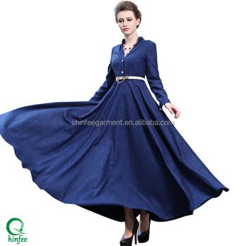 Latest Maxi Dresses