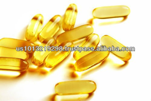 Pharmaceutical Grade 1000mg Omega 3 Fish Oil
