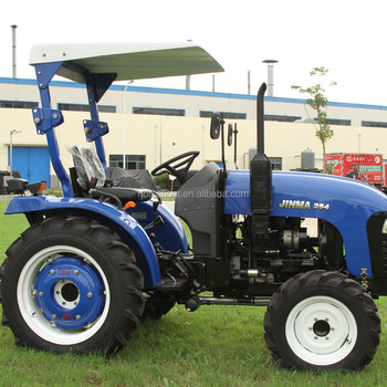 Jm-254 Jinma 25hp Tractor For Sale At Very Good Price