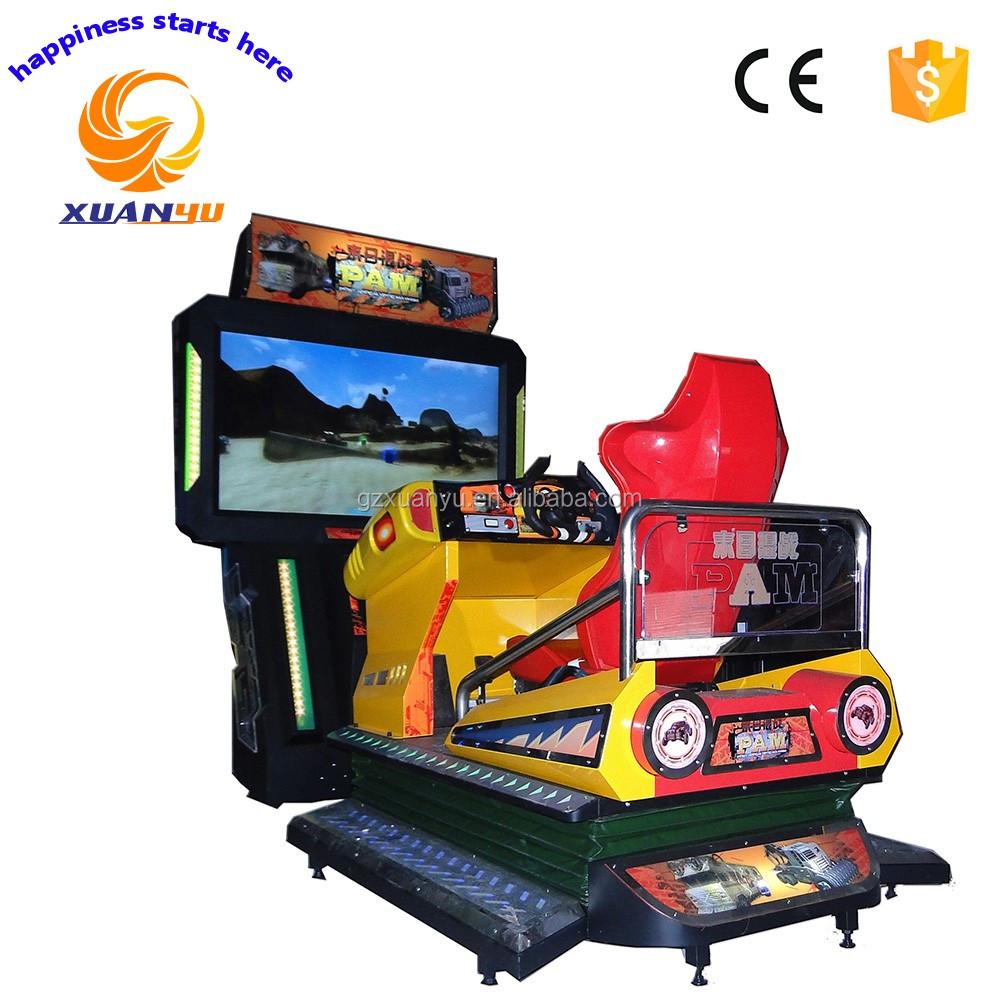 Автоматы игровые симуляторы вождения 2015 игровые автоматы симферополя