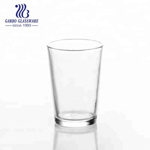 5 OZ Plain Glass Tumbler Water and Juice Drinkware Cheap price