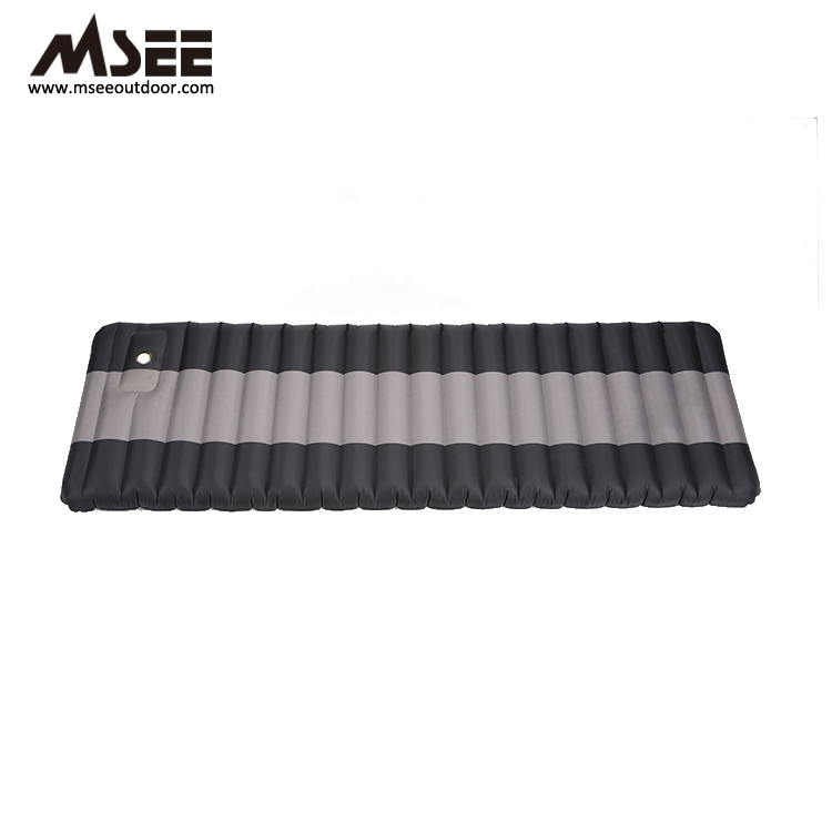 MSEE Design Foot sponges inflatable canvas swimming air track mat inflatable gymnastics
