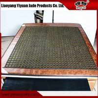 Super value physiotherapy improve memory germanium stone tourmaline photon mattress