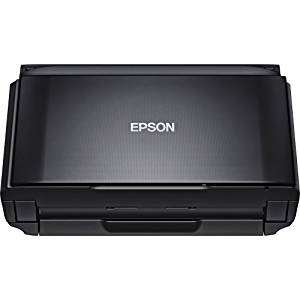 "Epson Corporation - Epson Workforce Ds-560 Sheetfed Scanner - 600 Dpi Optical - 48-Bit Color - 16-Bit Grayscale - Usb ""Product Category: Scanning Devices/Scanners"""