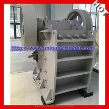 2015 New Design Small Jaw Crusher 400x600 With High Performance