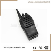 BDX-218 handheld long range interphone two way radio walkie talkie with cheap price and good quality