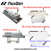 Mini soldering station SMT reflow oven T5 Series for Surface Mounting Production Line