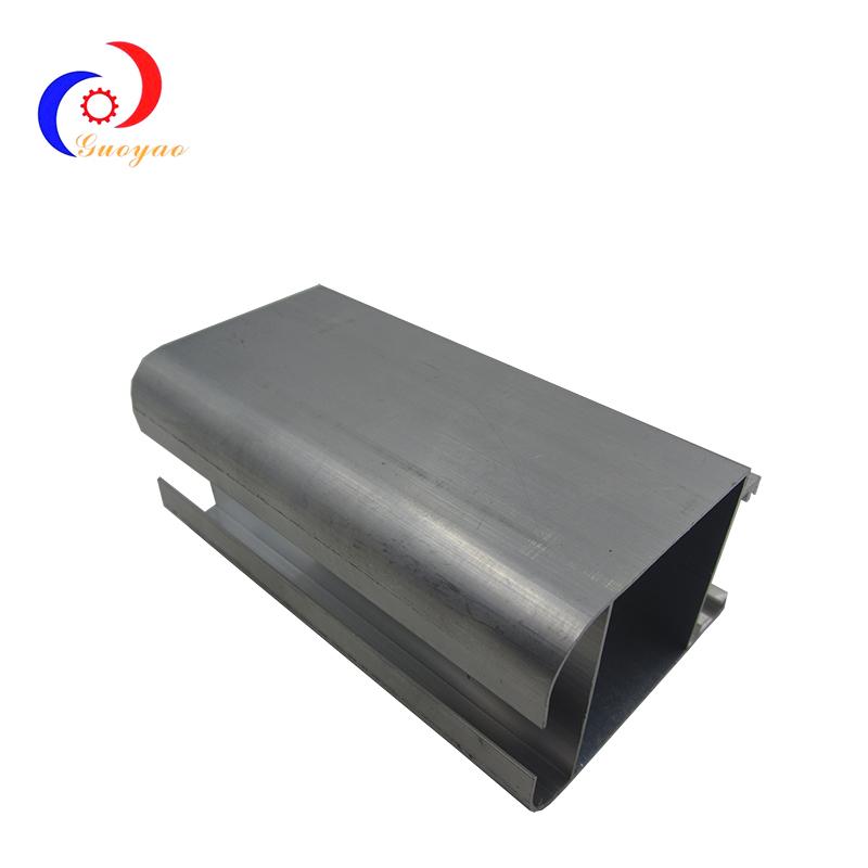 Telaio in alluminio extrution profilo