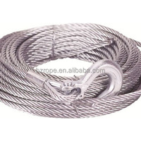 High quality stainless steel control cables and wires
