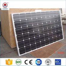 100wp 200wp 250wp 260w cheap monocrystalline solar PV module for sale