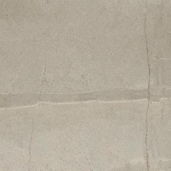 600x600mm sandstone porcelain tile in wear-resistant finished gray color