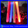 Fast shipping led cheering sticks, led flashing foam sticks, amazon best selling giant glow sticks foam