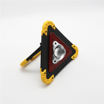 Factory price hot sale 4*AA Battery Emergency Light with Holder car LED work light