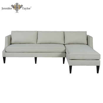 Commercial Standard Furniture Grey Fabric Corner Sectional Sofa For Sale -  Buy Commercial Sectional Sofa,Fabric Corner Sofa,Kuka Sectional Sofa ...
