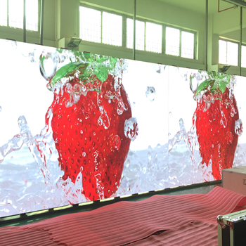 Wholesale Price HD Full Color P2.6 P3.9 indoor Rental LED Screen / LED Display for Stage