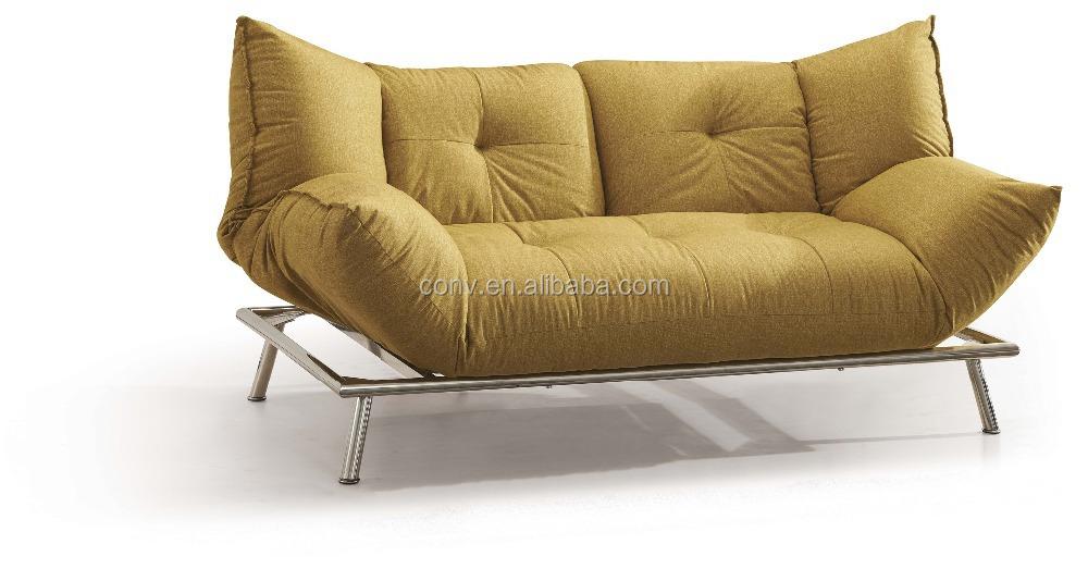 Venta caliente stock productos baratos futon sofa cama for Futon cama precio
