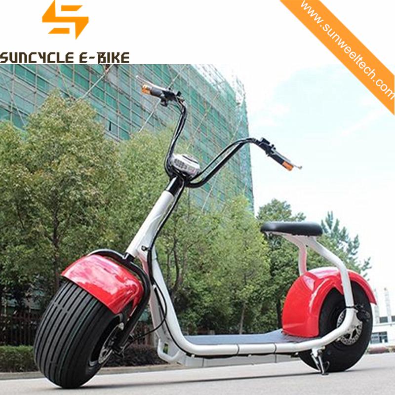 Suncycle Hydraulic Disc Brake Fat Tire Razor Electric Scooter Buy Electric Scooter Fat Tire Electric Scooter Razor Electric Scooter Product On