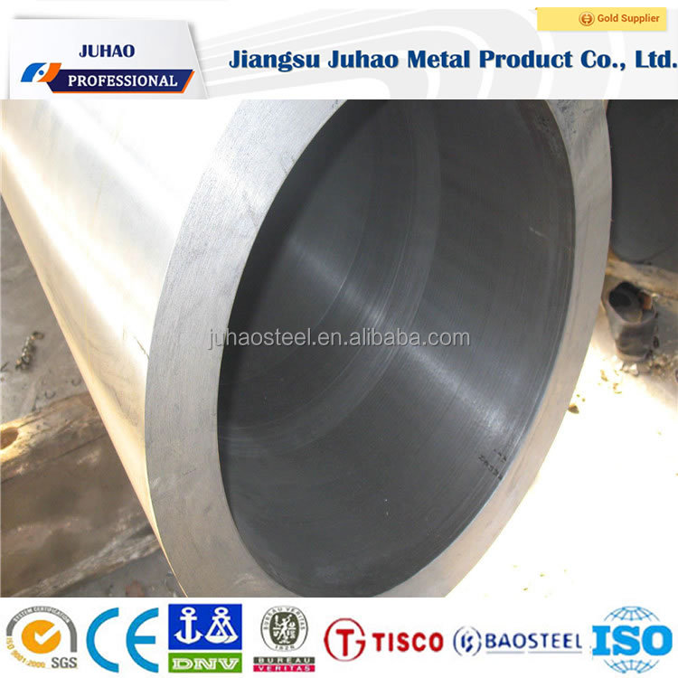 1.4005 Contact Supplier astm a249 tp 304 316 stainless steel welded condenser tube X12CrS13