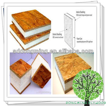 Osb Structural Insulated Panel Buy Osb Osb Structural