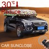 SUNCLOSE flood bag snow ice frost freezing car windshield cover bike barn motorcycle cover