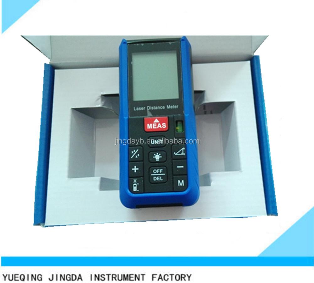 Ontdek De Fabrikant Laser Afstandmeter Sensor Van Hoge Kwaliteit Smart Ar861 Distance Meter 60m Voor Bij Alibabacom