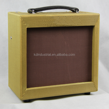 Single-ended Class A Design 5w Guitar Tube Amplifier - Buy Single-ended  Guitar Amplifier,Class A Guitar Amplifier,5w Guitar Amplifier Product on