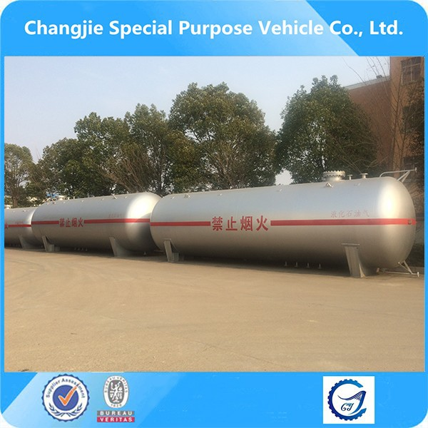 TOP 5 in China famous high quality liquefied petroleu gas (lpg) storage tank manufacturer