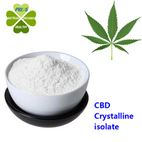 99% Cannabidiol Cbd Isolate Powder CBD crystal for sale