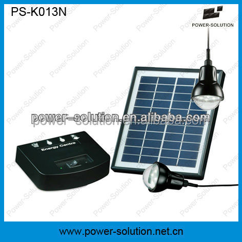 low price solar home power system