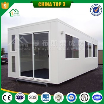 Eco Prefab Home Container House Sale In Dubai Popular