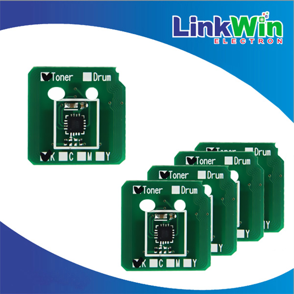 Ulang Chip Unit Gambar untuk Xerox wc 5325 5330 5335 Drum Cartridge Chip