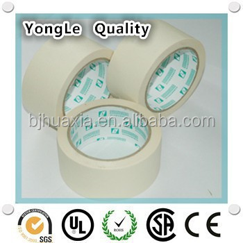 163 degrees resistance automotive cheaper masking tape