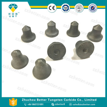 cemented carbide roads tips