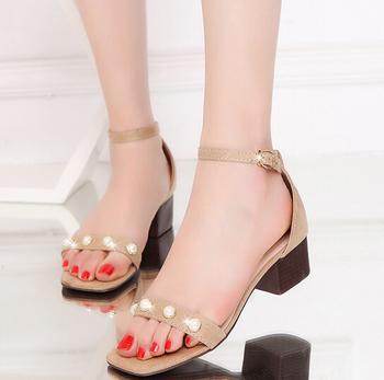 para damas Zapatos planas 2017 Fantasía Mujer Comprar Sandalias Imágenes DHIWY2E9