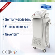 808nm hair removal machine economic diode laser for skin rejuvenation