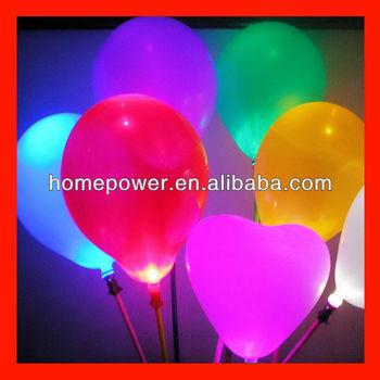 Led Balloon,Led Flashing Balloon,Led Balloon Lights
