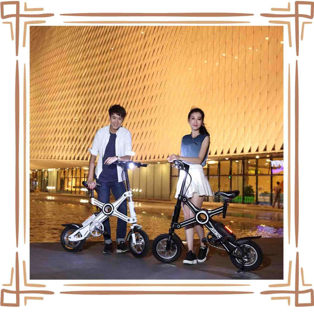 askmy x3 Electric Bicycle Motorized Bicycle E bike