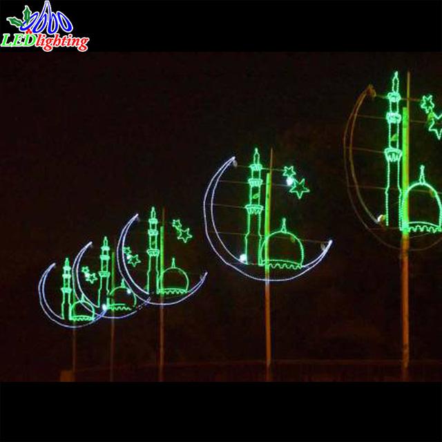 Great Outdoor Eid Al-Fitr Decorations - LED-christmas-lighting-outdoor-motif-LED-street  Graphic_372096 .jpg