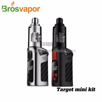 New arrival Electric cigarette top filling 40W Target Mini kit