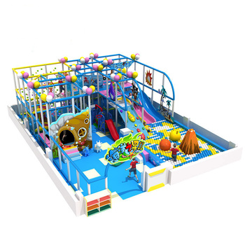 Attractive Children Kid's Zone Ball Pit Baby Indoor Soft Playground Equipment