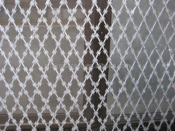 Cerca de malla de alambre de p as galvanizado alambre de - Malla alambre galvanizado ...
